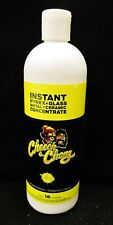 2X Cheech & Chong Instant Concentrate Pyrex Glass Metal Ceramic Cleaner 16oz