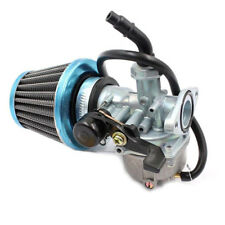 Universal Motorcycle Carburetor & Air Filter For Most 70CC 90CC 110CC Awesome