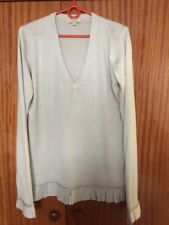 LOVELY 100% NEW Authentic BURBERRY SILK TUNIC