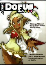 DOFUS MAG  EDITION RELIEE N° 1