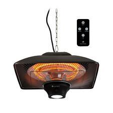 [OCCASION] Chauffage infrarouge terrasse Radiateur électrique exterieur 3 puissa