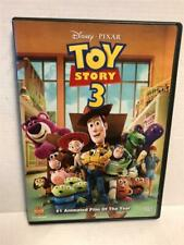 Toy Story 3 (DVD, 2010), Disney Pixar