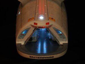 1:350 Star Trek USS Enterprise NCC-1701 Refit Landing Bay Sequential Lights Kit