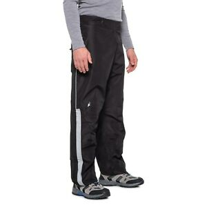 NWT Frog Frogg Toggs Toad Skin Toadskinz Reflective Motorcycle Rain Pants $80