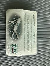 New Unopened Package Pharmaceutical Ziac Multifunctional swiss army Knife