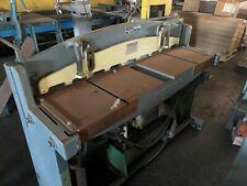 Model 152 Hydraulic 52 16 Gauge Shear
