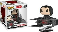 BRAND NEW IN BOX - Funko - Pop! Star Wars Kylo Ren w/ Tie Fighter - Black