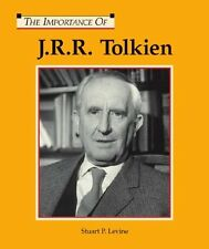 The Importance Of Series - J.R.R. Tolkien