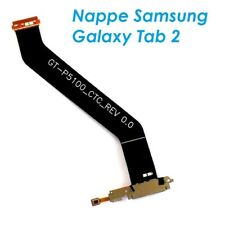 Samsung Galaxy Tab 2 10.1 GT-P5100 CHARGER FLEX USB CONNECTOR