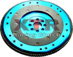 XTR RACING ALUMINUM CLUTCH FLYWHEEL for TOYOTA 3SGTE 2.0L TURBO ST165 ST185
