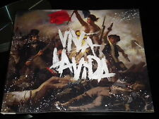 Coldplay - Viva La Vida Or Death And All His Friends - CD - Special Edition 2008