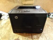 HP Laserjet M401n Laser Printer *REFURBISHED* warranty & toner