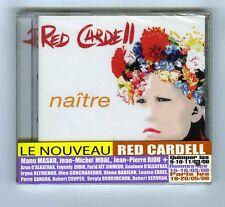 CD (NEW) RED CARDELL NAITRE (KAZAKTCHOK)