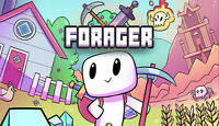 Forager (PC) Steam Key