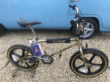 More details for 1984 raleigh super tuff burner - complete with all components original - rare