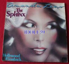 Vinyles Amanda Lear pop