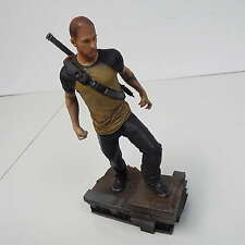 SCEA Infamous 2 Cole Statue Action Figure from HERO Playstation 3 Limited  (T32)