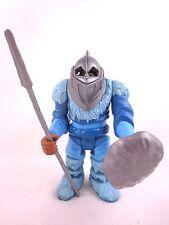 Vintage ThunderCats Snowman Of Hook Mountain Action Figure LJN 1980s Complete
