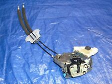 2003-2008 NISSAN INFINITI G35 SEDAN 2005 LEFT DRIVER FRONT DOOR LOCK ACTUATOR S1