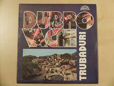 Dubrovacki Trubaduri_Dubrovacki Trubaduri_LP_Supraphon (Czech Edition)