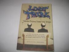 Lost Tribe: Jewish Fiction from the Edge edited by Paul Zakrzewski
