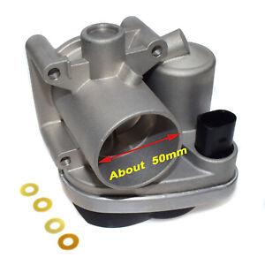 For Audi A2 VW Polo Golf IV Seat Leon Throttle Body 036133062B,036133062N New