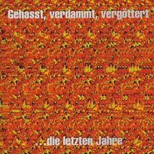 BÖHSE ONKELZ Gehasst, verdammt, vergöttert 2CD 2005