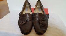 """Bally """"Humber"""" Men's 9.5 Narrow Size Italian-made Shoes"""