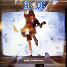 CD / AC/DC / BLOW UP YOUR VIDEO / TOP / 1988 /