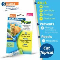 Hartz Ultra Guard One Spot Flea Egg Treatment For Cats and Kittens