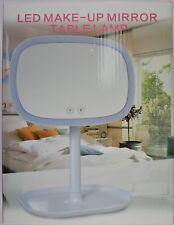 Creative Makeup Mirror LED Make-up Mirror Table Lamp