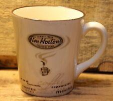 Limited Editon # 005 Tim Hortons Always Fresh Coffee Mug +