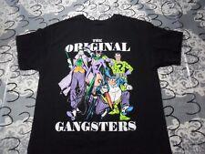 Medium- DC Comics The Original Gangsters T- Shirt