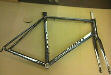 New Giant Defy 5 Frame and Forks. NOS. L 55.5cm