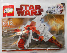 LEGO 30050 Star Wars Republic Attack Shuttle polyBag
