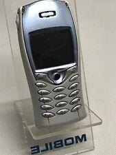 Faulty Sony Ericsson T68i - ( Unlocked) Arctic blue Mobile Phone