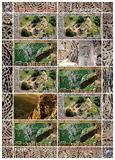2012 Europa CEPT - Nagorno Karabakh - souvenir sheet