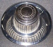 1968 1969 1970 1971 1972 Corvette, Camaro, GM Rally Wheel Center Cap