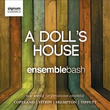 Doll's House, New Music