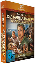 Die Verdammten der blauen Berge - Lex Barker, Dietmar Schönherr, Filmjuwelen DVD