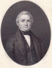 Adolphe Thiers Marseille Président de la République Française Historien 1851