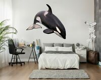 3D Toucan Trunk A86 Animal Wallpaper Mural Poster Wall Stickers Decal Zoe