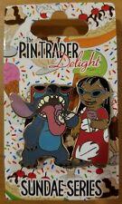 DSF GSF DSSH Disney's Lilo and Stitch - Lilo & Stitch PTD LE 300