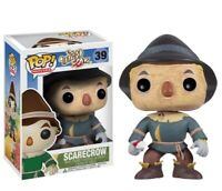 Funko pop the wizard of oz mago de oz scarecrow figura toys figure tv pelicula
