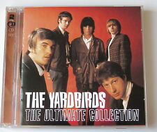 THE YARDBIRDS....THE ULTIMATE COLLECTION - 2 (CD)