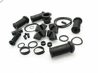 NEW COMPLETE RUBBER KIT SUITABLE FOR ROYAL ENFIELD EARLY MODEL