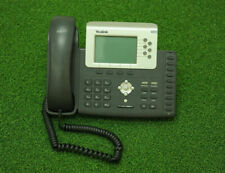 More details for yealink sip-t28p ip phone  - poe - with power supply - 90 day warranty