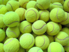 25 used tennis balls - Grade A - Free N' Fast Shipping