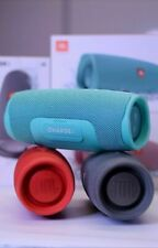 🔊🎶JBL Charge 4 Portable Bluetooth Speaker - Blue Grey Red Teal Pink 🔊🎶