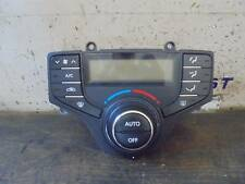 Klimaautomatikbedienteil Hyundai i30 972502R610 204437